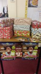 Team Hope Shoebox Appeal