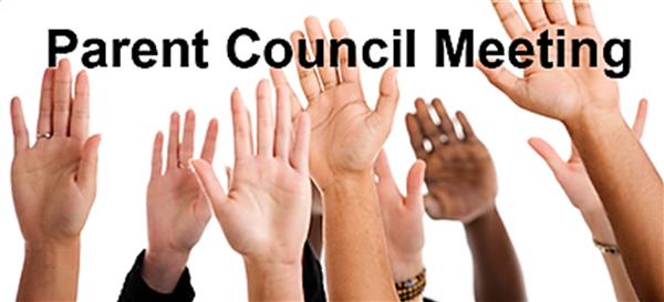 Parent Council Meeting Minutes