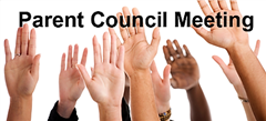 Parent Council Meeting Minutes