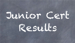 Junior Certificate Results