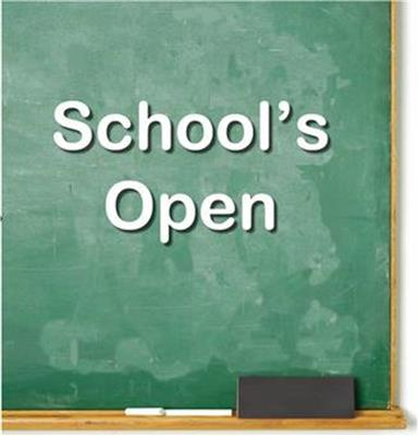 School open on Monday 5th March