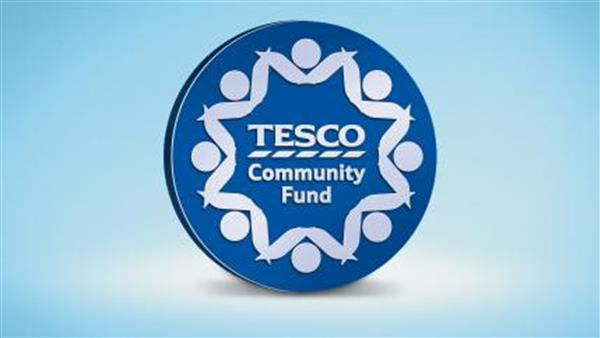 Tesco Blue Token Event - Thank You