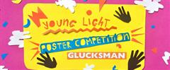Young Light - National Poster Competition from the Glucksman at UCC