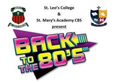 TY Musical Production - Back To The 80